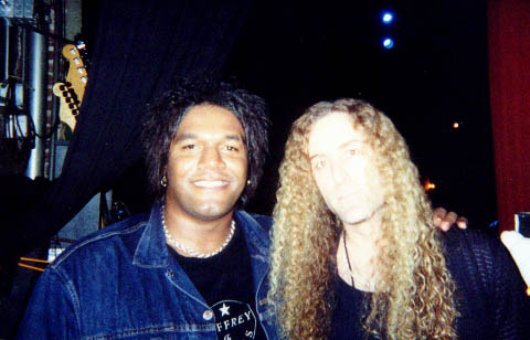 Mark & Jeffrey Gaines